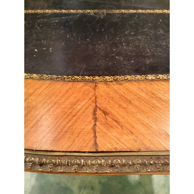 French Writing Desk For Sale - Image 12 of 13