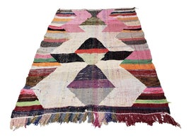Vintage Used Wool Rugs For Sale Chairish