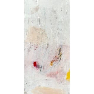Brenna Giessen Abstract Expressionist Painting For Sale