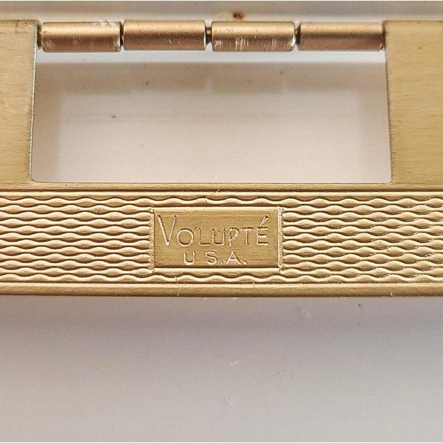 1940s Volupté Cigarette Case For Sale - Image 10 of 11