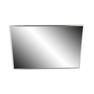1950s Rectangular Mirror For Sale