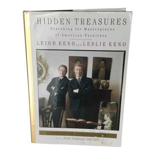 "Leigh Keno & Leslie Keno ""Hidden Treasures"" - Image 1 of 11"