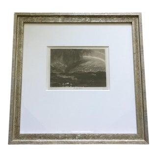 Joseph Mallord William Turner Framed Print For Sale