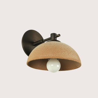 Pax Lighting Dixon Sconce Preview