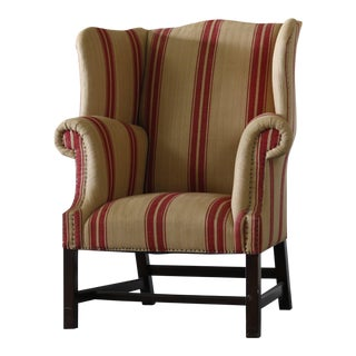 Ralph Lauren Club Chair For Sale