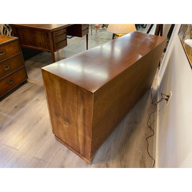 Altavista Lane Midcentury Credenza Signed by Lane Furniture For Sale - Image 4 of 12