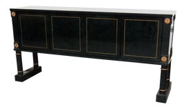 Image of Maison Jansen Credenzas and Sideboards