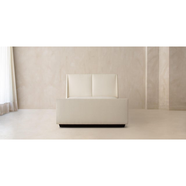 Contemporary Seefeld Bed For Sale - Image 3 of 6