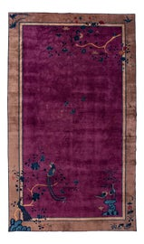 Image of Oversized Area Rugs