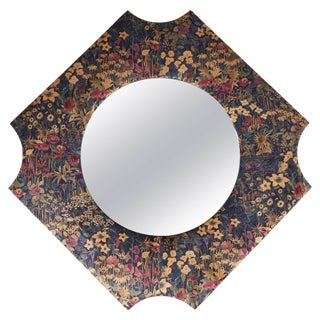 Liberty Upholstered Mirror
