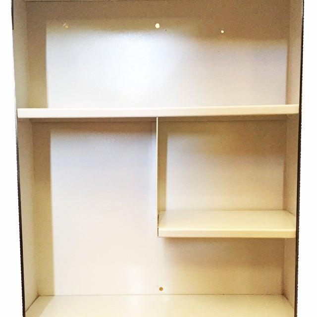 HG Dougherty 1920s Steel Medicine Cabinet - Image 3 of 6