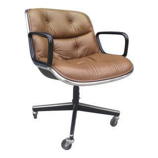 Knoll Pollock Chair For Sale