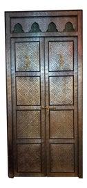 Image of Moroccan Doors