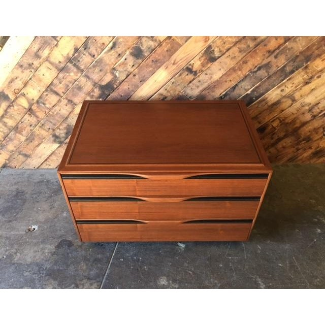 John Kapel for Glenn of California Mid-Century Dresser - Image 6 of 9