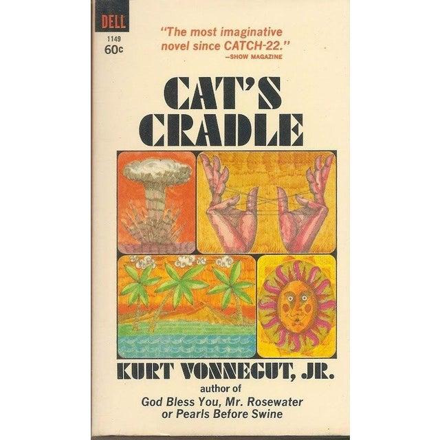 Cat's Cradle by Kurt Vonnegut, Jr. - Image 1 of 2