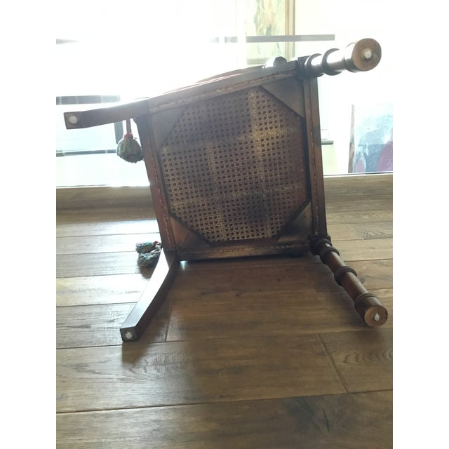 Romanesque/Gothic Style Chairs For Sale - Image 10 of 13