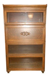 Image of Traditional Filing Cabinets