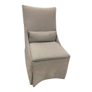 Modern Vanguard Olin Dining Chair For Sale