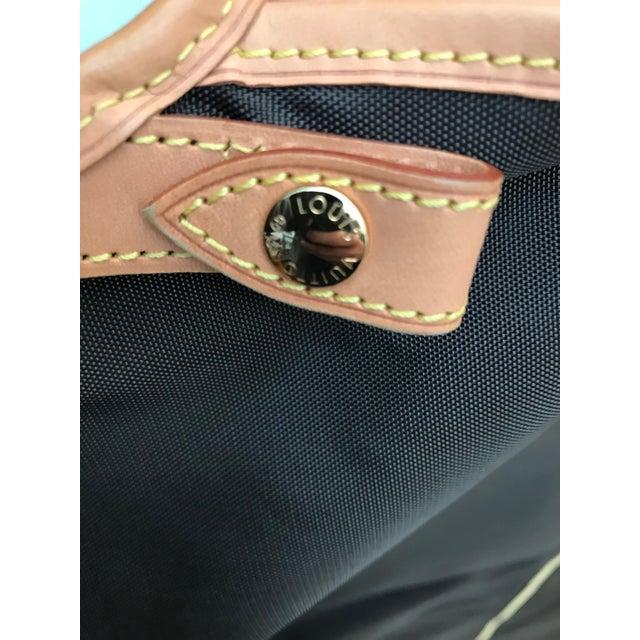 Vintage Louis Vuitton Garment Cover For Sale - Image 10 of 12