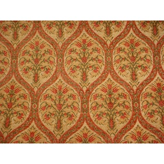 Kravet Couture Cote Du Rhone French Floral Chenille Upholstery Fabric- 8 Yards For Sale