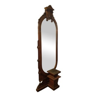 Renaissance Revival Mirror For Sale