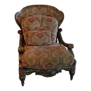 Tomlinson Fantasy Upholstered Chair
