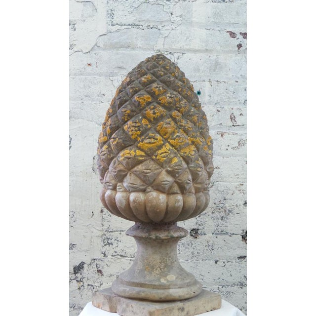 Early 19th Century Terracotta Garden Ornament For Sale - Image 5 of 7