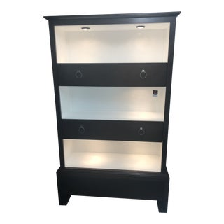 Belle Meade Contemporary Cabinet For Sale