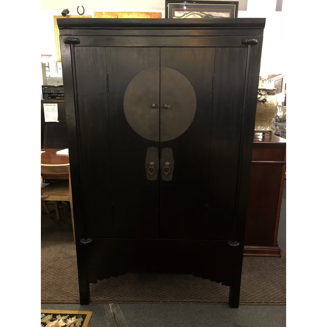 Chinese Wedding Cabinet For Sale - Image 11 of 11