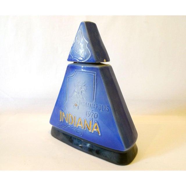 Regal China Co. Jim Beam Egyptian Pyramid Decanter - Image 8 of 9