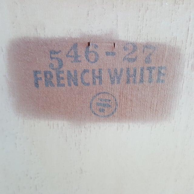 Vintage Kindel French Provincial Credenza - Image 9 of 9