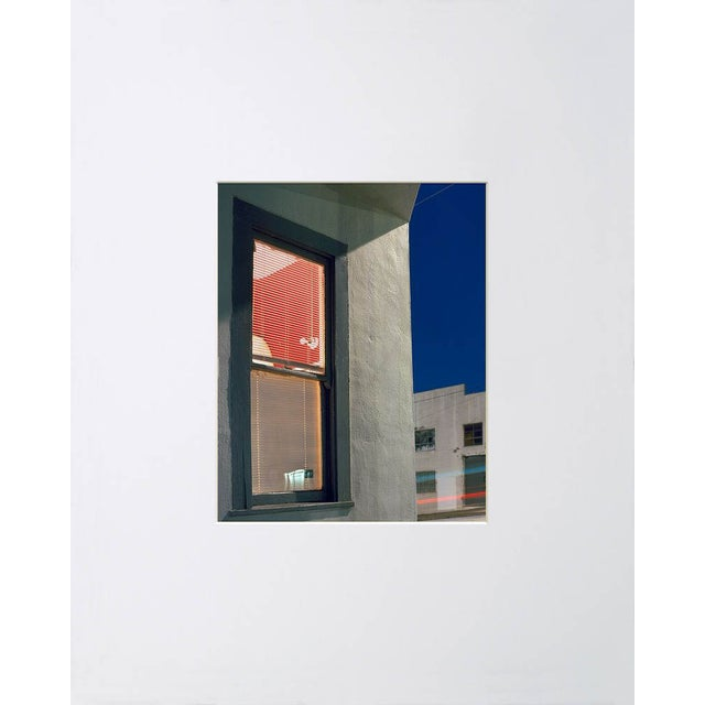 """Note from the artist, John Vias: """"This is my homage to American photographer William Eggleston, whose famous Greenwood,..."""