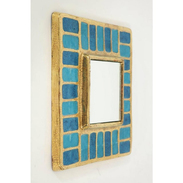 Francis Lembo Mirror For Sale - Image 4 of 8