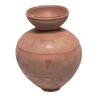 Dogon Water Vessel For Sale