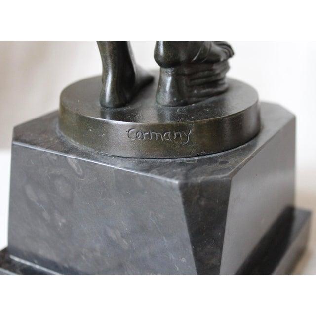 Dancing Satyr Bronze Figure - Image 7 of 8