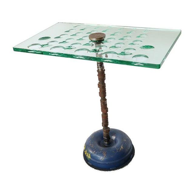 "Feliciano Bejar ""Magiscopo"" Table For Sale - Image 10 of 10"