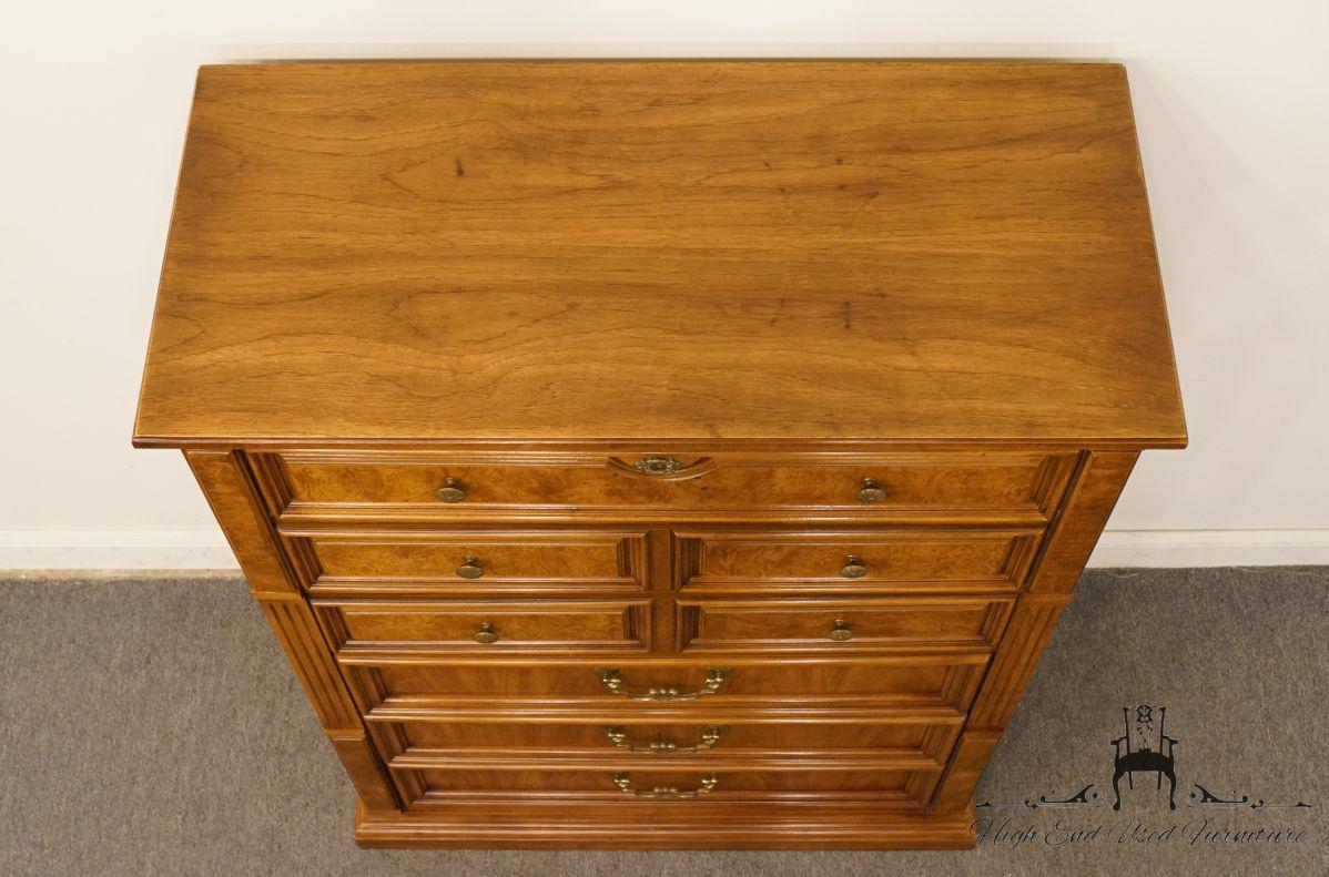 Merveilleux Thomasville Thomasville / Huntley Furniture Bogart Luxe Collection Chest Of  Drawers For Sale   Image 4