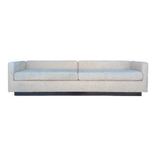 1970's Dunbar Low Profile Sofa