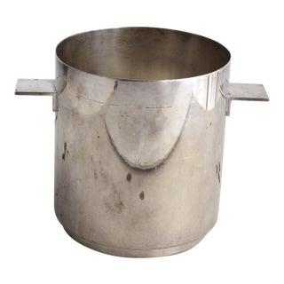 Vintage Christofle Champagne Bucket For Sale