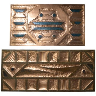 Copper Panels For Sale