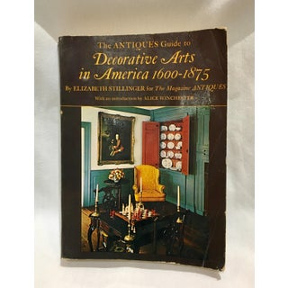 1930s Vintage Decorative Arts in America / the Lyle Official Antiques Review Books - Set of 3 Preview