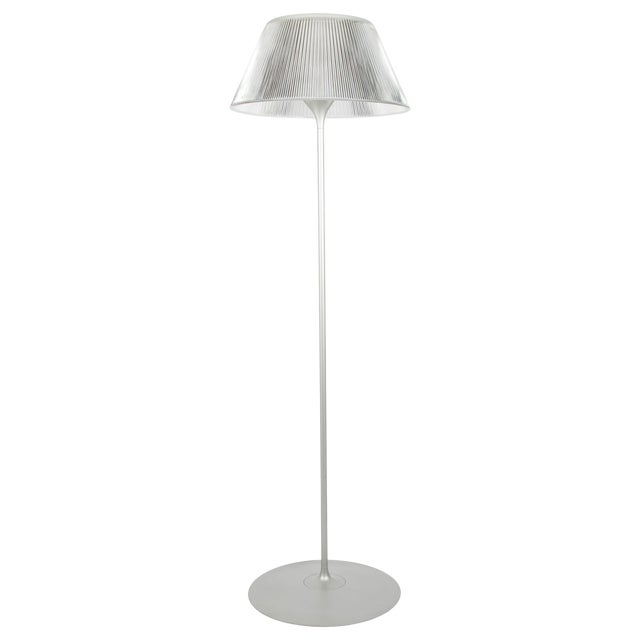 Romeo Moon Floor Lamp by Philippe Starck for Flos For Sale