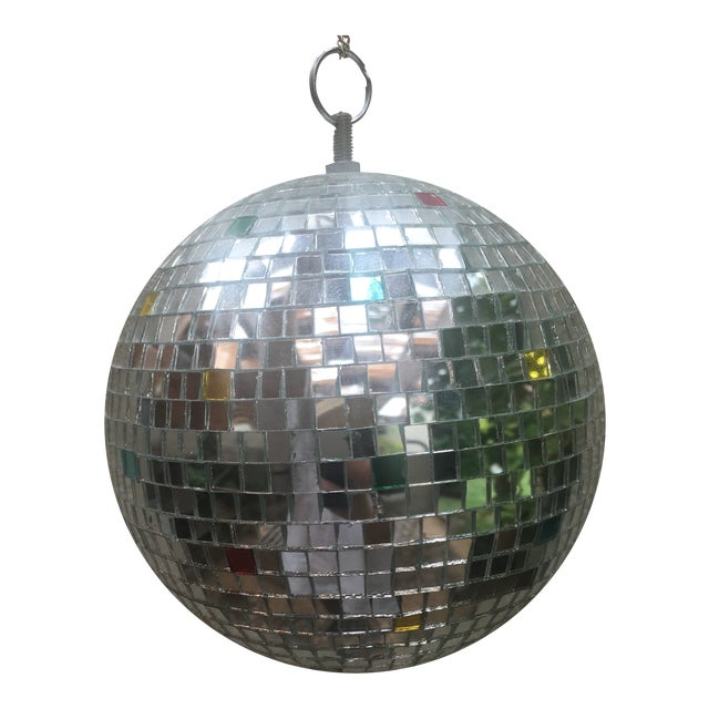 Retro Disco Ball - Image 1 of 4