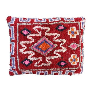 Colorful Moroccan Berber Sham For Sale