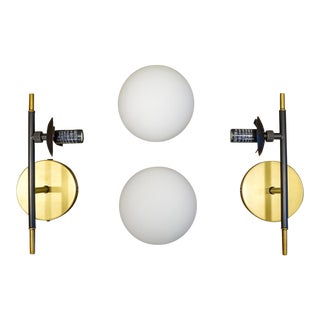 Arteriors Hayes Wall Sconces - A Pair