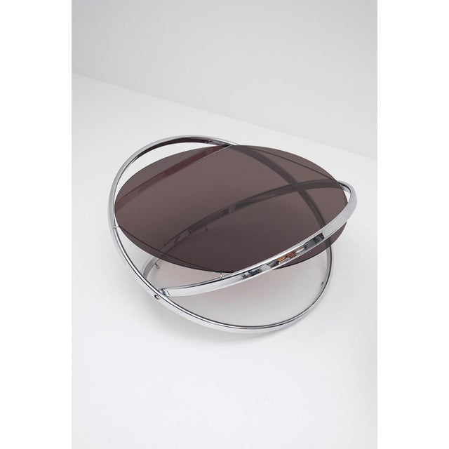ROGER LECAL JET STAR COFFEE TABLES - Image 2 of 9