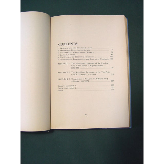 Politics, Presidents, and Coattails Book - Image 7 of 7