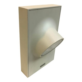 Artemide Ciclope Outdoor Led Wall Sconce For Sale