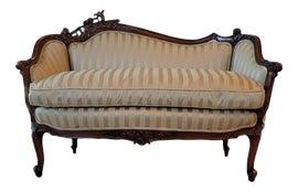Image of Rococo Sofas