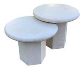 Image of Italian Nesting Tables